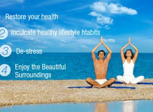4 Reasons You Need a Wellness Vacation
