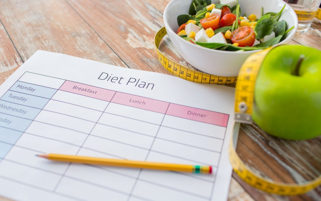 Diet Guide to Before and After Bariatric Surgery
