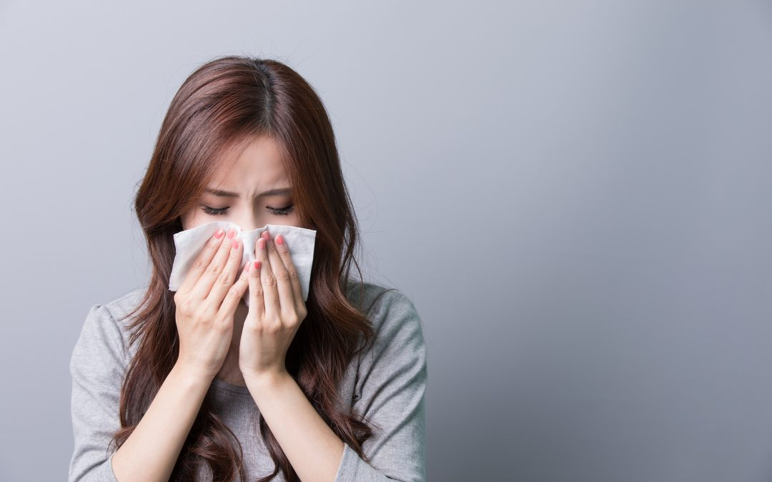 Is it a Cold or Sinus Infection?