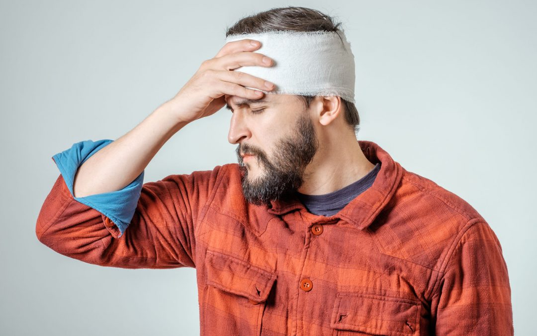 5 Leading Causes of Traumatic Brain Injury