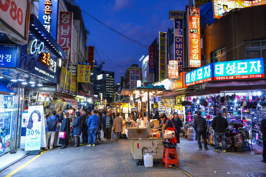 5 Night Markets in Asia You Need To Visit