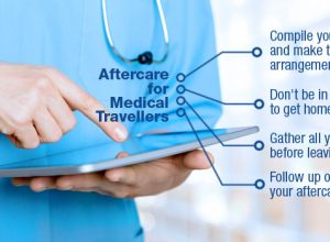 Aftercare for Medical Travellers