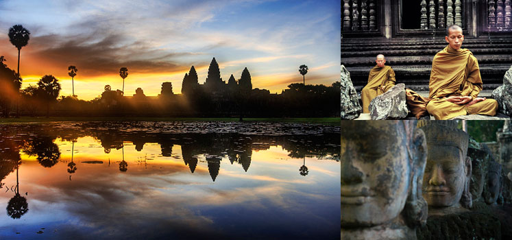 The Most Beautiful Ancient Temples in Asia
