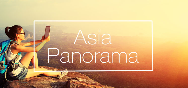 The Best Photo Destinations in Asia