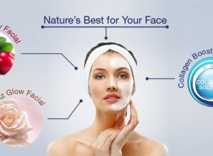 Nature's Best for Your Face