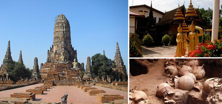 Ban-Chiang-Thailand