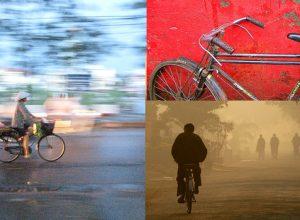 Cycling through Indochina