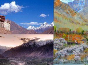 Hunza Valley, the Shangri-la of Pakistan