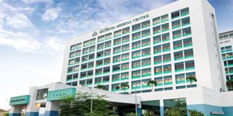 Mahkota Medical Centre Melaka