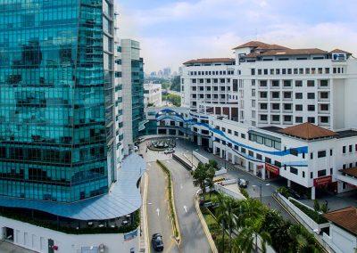 Pantai Hospital Bangsar