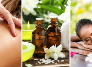 Spa Tourism in South East Asia