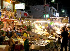 5 Delicious Street Food Across Asia