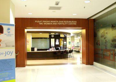 TMC Women Fertility Centre Kota Damansara