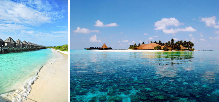 The Magic of Maldives- Sun, Sea, Surf and Much, Much More