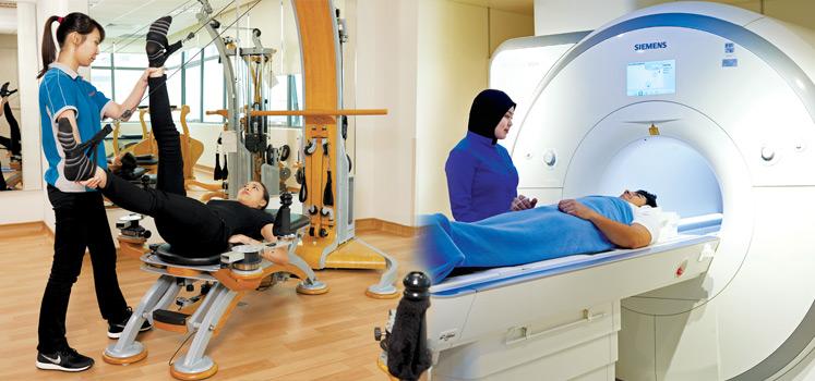 Top-notch Orthopedics at Attractive Rates