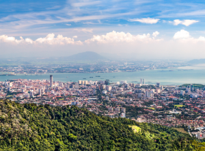 Penang : The Perfect Place For Retirees
