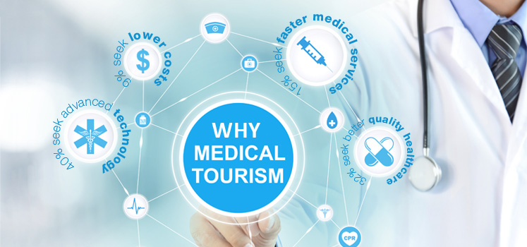 Why Do People Go Abroad for Medical Treatments?
